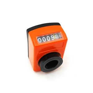 HL.2109 High Quality Mechanical 20mm Rotary dial Counter position indicator