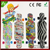 Brand new 22 plastic skateboards retro mini cruiser Limited edition