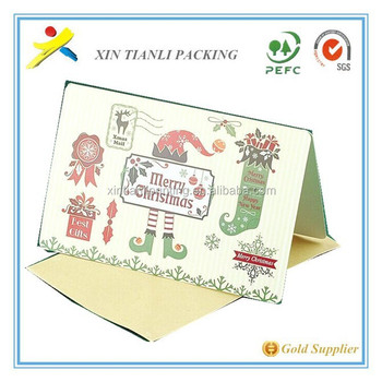 Fashion Greeting Card Birthday Card Invitation On Oemchristmas
