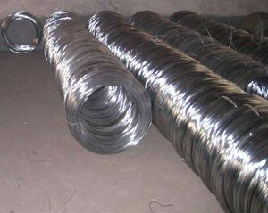 Stainless steel twisted tie wire 16 gauge for sale