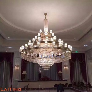 Banquet Hall Lighting Chandelier Whole