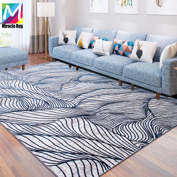 Geométrica Modern 5x8 Preços Por Atacado Contemporânea Tapete Para Quarto  Decorativo Tapete Grandes Tapetes