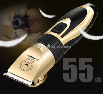 Dog professional hair clippers, pet clippers, pets grooming