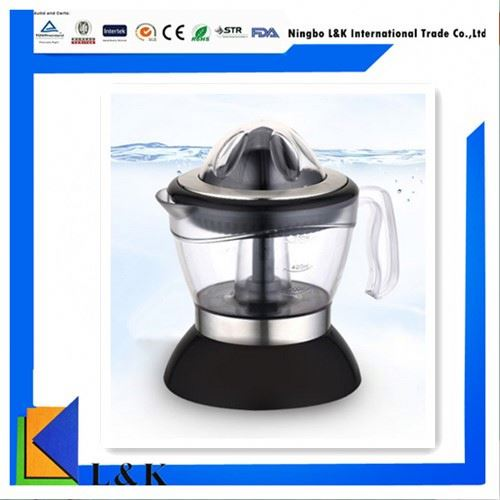 2017 hot sale cheap price black hand juicer maker machine