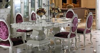 beech dining room furniture | Italy Design Beech Solid Wood 0036 Dining Room Furniture ...