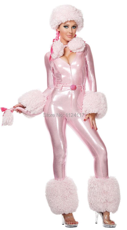 Barbie Halloween Costume Adult 18