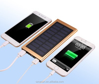 Customized solar charger for mobile For cell phone