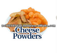 High Quality Flavor for Food Romano Natural Cheese Powder