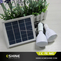 Solar New LED Bulb,E27 LED Bulb Lighting,Wholesale LED Bulb