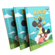 Well designed hardcover binding China full color child book printing for child