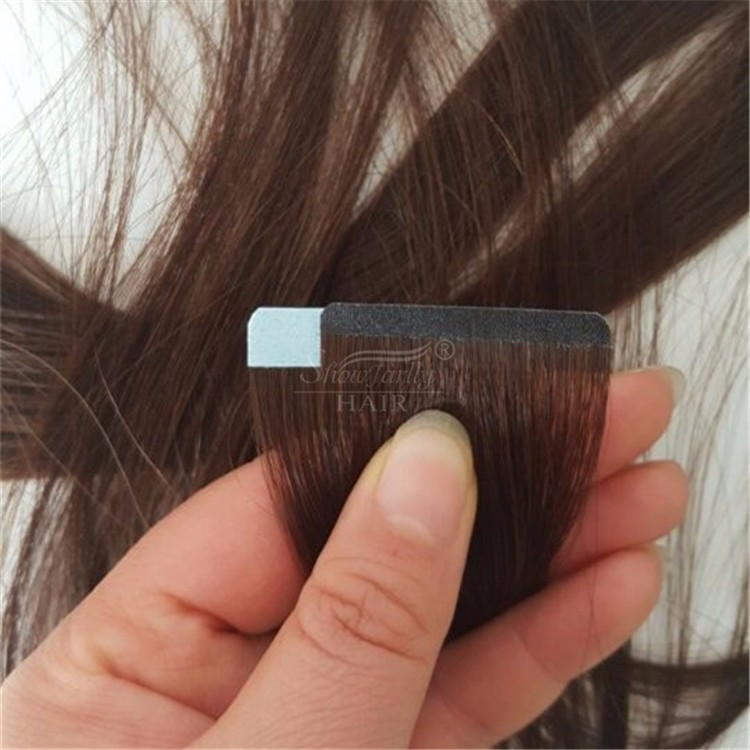 Healthy And Thick Great Lengths Hair Extensions Cheap Tape Invisible