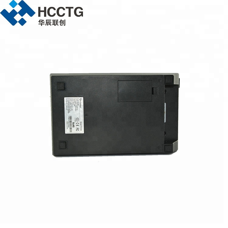 New Product Wifi + Bluetooth Touch Screen 80mm Thermal Label Tablet Printer For POS HDT-93I