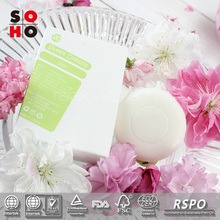 China manufacturer hotel soap beauty With Professional Technical Support