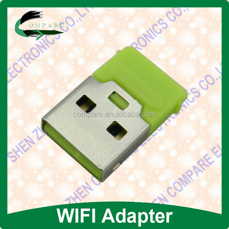 Compare rtl8188 lowest price usb1.1 wireless wifi printer adapter
