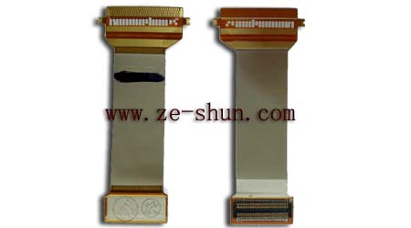 cell phone flex cable for Samsung D880 slider