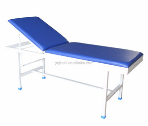 Hospital 2-section couch-type Clinical Examination Couches Chinese massage beds