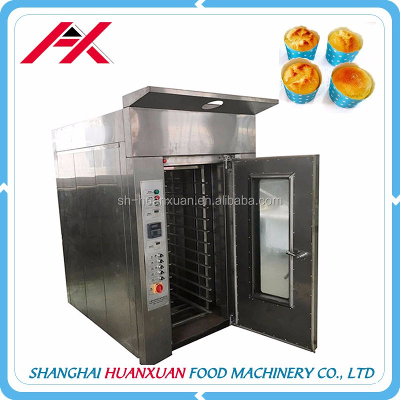 Full-automatic Gas Oven Choco Pie Making Machine