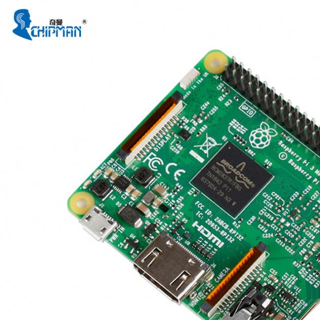 Hot Selling Raspberry Pi <strong>ARM</strong> Cortex-A7 BCM2836 Raspberry Pi 2 Model