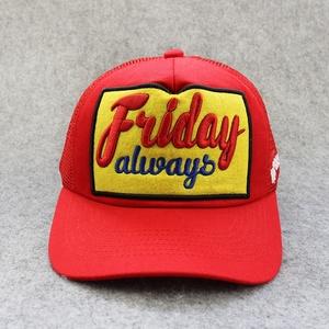 98852c1ba9d High Quality Wholesale Women Distressed Custom Logo All Mesh Blank Foam  Vintage Trucker Hat Cap