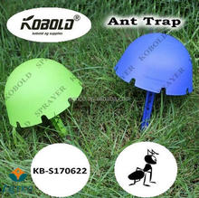 Kobold garden tool plastic insect killer ant trap for outerdoor use KB-S170622