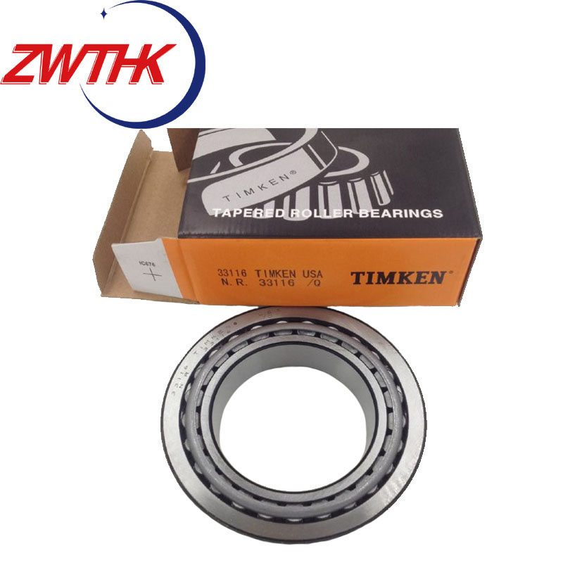 NEW USA TIMKEN 02474 TAPERED BEARING CONE RACE