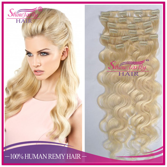 Buy Cheap China Clip In Body Wave Hair Extensions Products Find