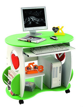 New Design Furniture Made In China Kids Writing Table/children Study Table