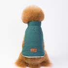 Dog Coat Amazon Hot Sale Quilted Winter Warm Pet Dog Coat