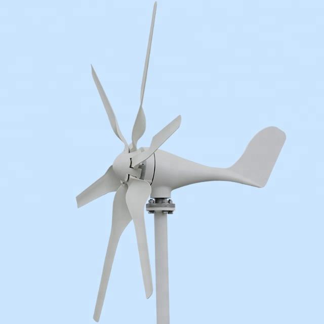 10 Years Warranty 400w Wind Turbine Generator For Marine Ship Or Home Use -  Buy Wind Turbine,Wind Generator,Wind Turbine Generator Product on