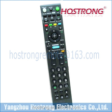 ABS and Rubber Keypad remote control for HQ-SN-4 Universal