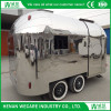 New Design Mobile Food Concession Trailer