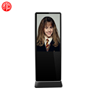 55inch landscape digital signage wifi 3g advertising player