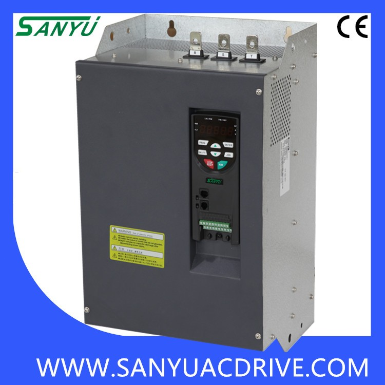 75kw SANYU AC drive for fan machine (SY8000)
