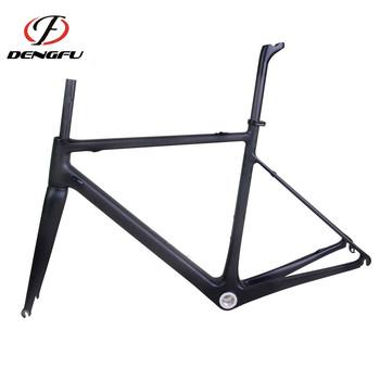 Dengfu R02 Custom Painting 700c Di2 Road Racing Bike Carbon Frames ...