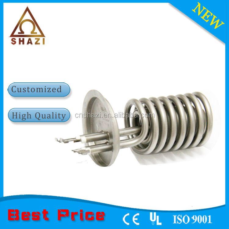 Shazi brand water boiler and water heater element