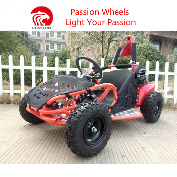 Whole Attractive 80cc Go Kart Cars For Kids