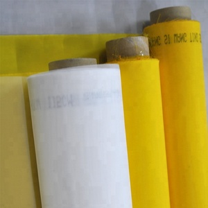 Top selling screen printing mesh sizes for garment