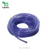 Anti-corrosion colored pvc pipe sizes 1 inch water pipe plastic flexible hose price cheap pvc pipe fittings