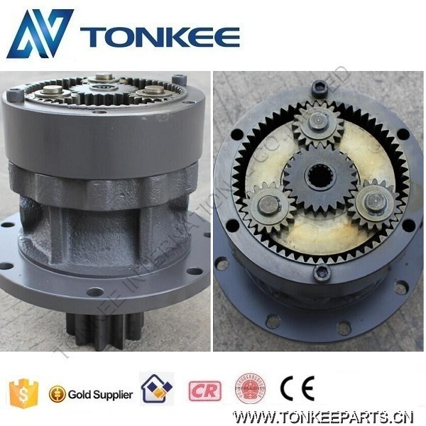 Excavator SK60-3 Swing reduction SK60-3 Swing reduction gear SK60-3 Swing reducer for KOBELCO