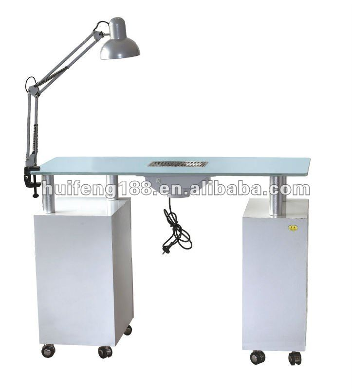 Hot sale 8008 manicure desk nail table