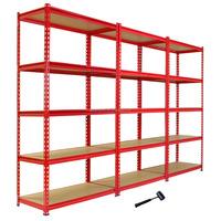 Storage Mobile Shelving/Mobile Shelving System/Rivet Warehouse Rack & Storage Shelf