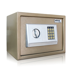 great quality steel hotel wall safes for sale