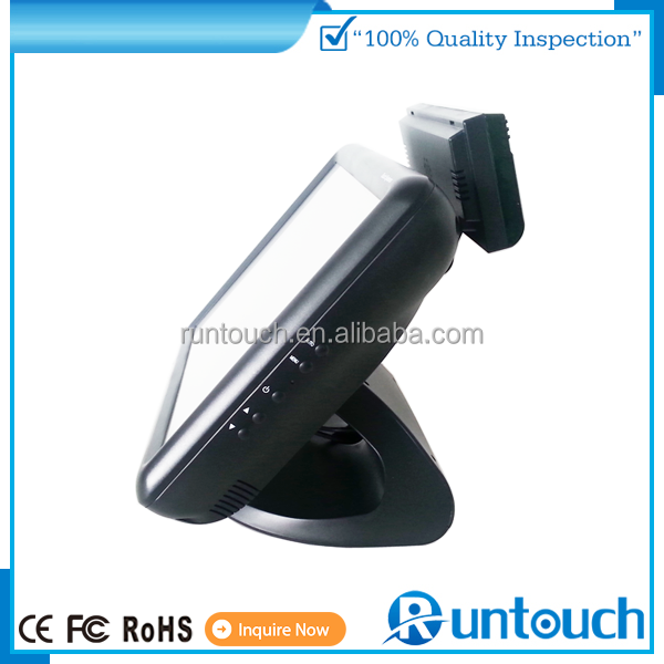 Runtouch RT-5700 Amazing Handheld Portable Android POS Terminal for Mobile Phones