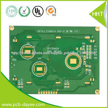 Shenzhen pcb fabrication