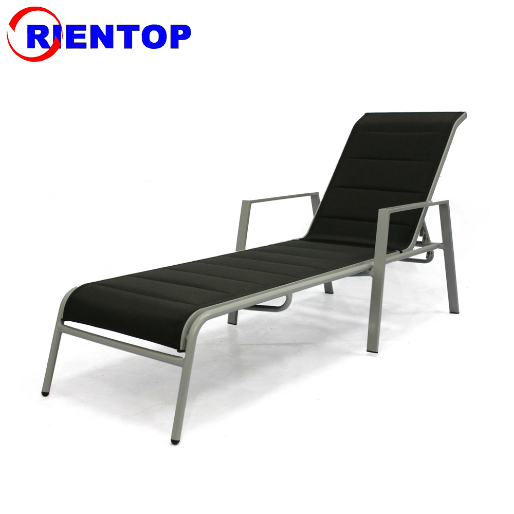 Modern sling chairs - Sling Sun Lounger Sling Sun Lounger Suppliers And Manufacturers At Alibaba Com