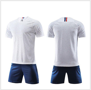 quality design d1a6f ad61e Thailand Quality 2018 World Cup France Soccer Jersey - Buy 2018 World Cup  Soccer Jerseys,Team Soccer Jerseys Cheap,Custom Soccer Jerseys Product on  ...