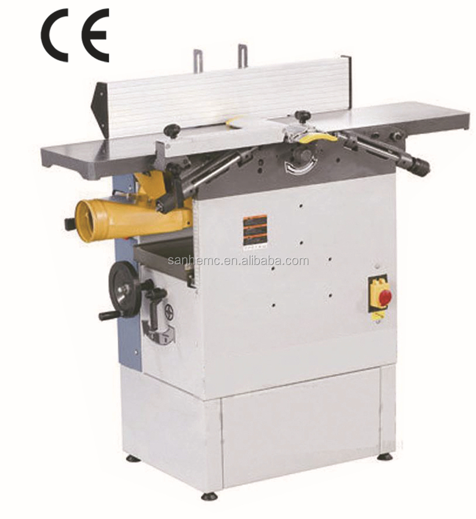 Wood Planer And Thicknesser