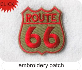 Custom rasta iron on embroidery patch badge, rasta patches badge, embroidery patch