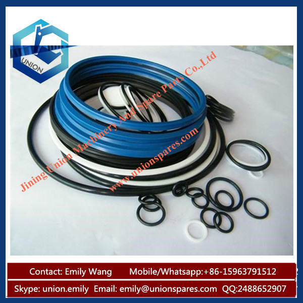Repair kit seals 07002 12434 for hydraulic excavator buy for White hydraulic motor seal kit