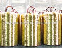 C2600 JIS CuZn30 Yellow Brass Wire - Copper Wire for Screws